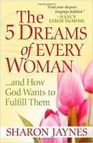 5 DREAMS OF EVERY WOMAN