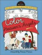 COLOUR HEAVENS ANGELS
