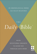 NIV THE DAILY BIBLE