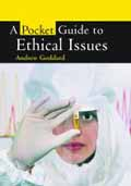 POCKET GUIDE TO ETHICAL ISSUES