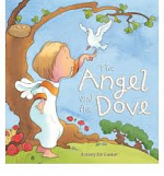 ANGEL AND THE DOVE
