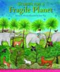 STORIES FOR A FRAGILE PLANET HB
