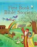 LION FIRST BOOK OF BIBLE STORIES HB