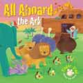 ALL ABOARD THE ARK BOARD BOOK