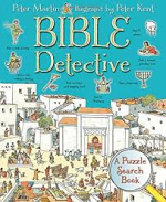 BIBLE DETECTIVE