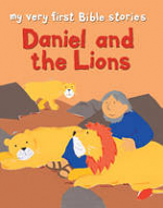 DANIEL AND THE LIONS PACK OF 10