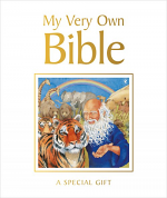 MY VERY OWN BIBLE GIFT EDITION