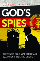 GOD'S SPIES