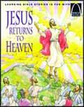 ARCH BOOKS JESUS RETURNS TO HEAVEN