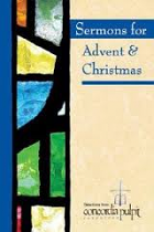 SERMONS FOR ADVENT & CHRISTMAS + CD ROM