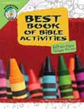 BEST BOOK OF BIBLE ACTIVITIES