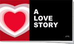 A LOVE STORY TRACT PACK OF 25