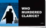 WHO MURDERED CLARICE TRACT PACK OF 25