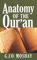 ANATOMY OF THE QURAN