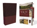 NKJV STUDY BIBLE FULL COLOUR EDITION