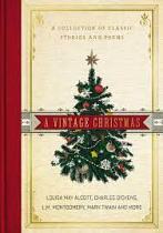 A VINTAGE CHRISTMAS HB