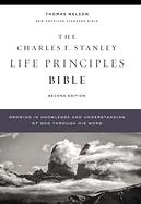 NASB LIFE PRINCIPLES BIBLE