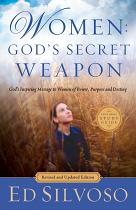 WOMEN: GODS SECRET WEAPON