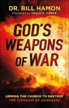 GODS WEAPON OF WAR