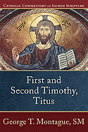 FIRST & SECOND TIMOTHY TITUS