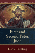 FIRST AND SECOND PETER JUDE