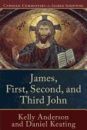 JAMES AND 1-3 JOHN