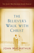 THE BELIEVER'S WALK WITH CHRIST