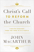 CHRIST'S CALL TO REFORM THE CHURCH HB
