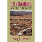 1 & 2 SAMUEL - SELF STUDY SERIES
