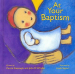 AT YOUR BAPTISM