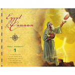 EGYPT TO CANAAN BOARD GAME
