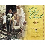LIFE OF CHRIST BOARD GAME