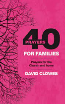 40 PRAYERS FOR FAMILIES