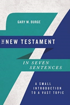NEW TESTAMENT IN SEVEN SENTENCES