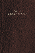 KJV POCKET NEW TESTAMENT