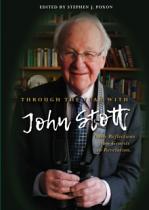 THROUGH THE YEAR WITH JOHN STOTT