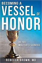 BECOMING A VESSEL OF HONOUR