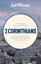 2 CORINTHIANS LIFE CHANGE SERIES