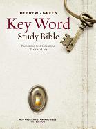 NASB HEBREW GREEK KEY WORD STUDY BIBLE HB