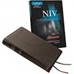 NIV CLARION REFERENCE BIBLE