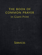 BCP GIANT PRINT VOL 1 SERVICES