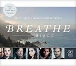 NLT BREATHE BIBLE NEW TESTAMENT AUDIO CD