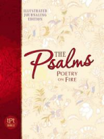 PASSION TRANSLATION PSALMS JOURNALLING EDITION