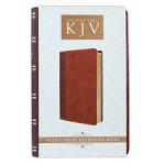 KJV GIANT PRINT STANDARD BIBLE