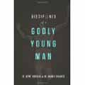 DISCIPLINES OF A GODLY YOUNG MAN HB