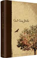 ESV GOD GUY BIBLE HB