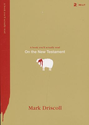 A BOOK YOULL ACTUALLY READ ON THE NEW TESTAMENT