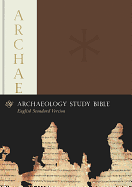 ESV ARCHAEOLOGY STUDY BIBLE
