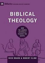 BIBLICAL THEOLOGY HB