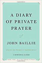 A DIARY OF PRIVATE PRAYER HB